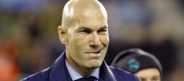 Zinedine Zidane. Un gran tecnico