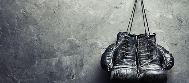 Boxe anglaise : des bas-fonds de l'Angleterre à la Hype