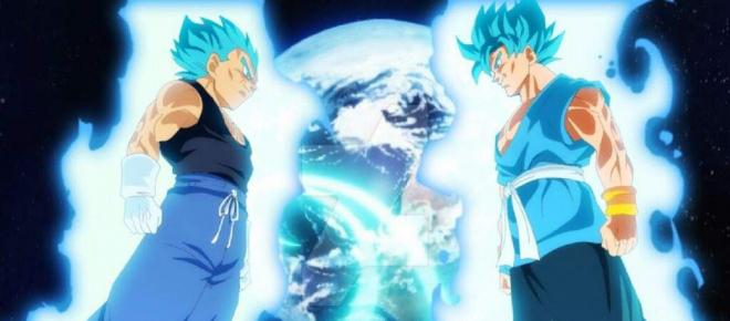 'Dragon Ball Super' finale: the end is real