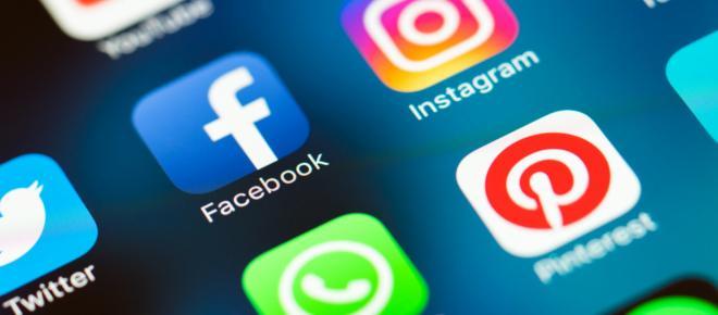 Social media platform's attempt to restore peace in the community