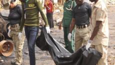 Boko Haram dice que llevó a cabo ataques de Navidad en Nigeria