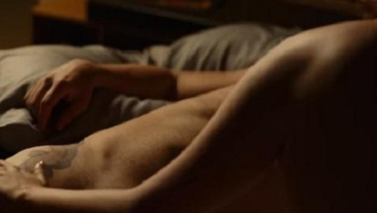 Le 5 scene più hot di 50 sfumature di grigio Stasera in onda su Canale 5 50 sfumature di grigio, il film che ha infiammato il 2015: ecco le 5.