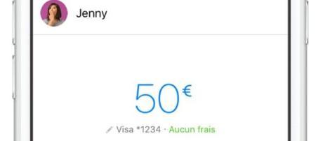 Facebook Messenger permet le transfert d'argent entre amis en France - rtl.fr