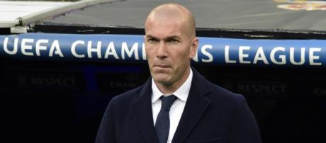Zidane veut que ses dirigeants recrutent cette jeune pépite.