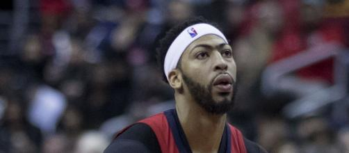 Anthony Davis wants to play for a winning team (Image Credit: Keith Allison/WikiCommons)
