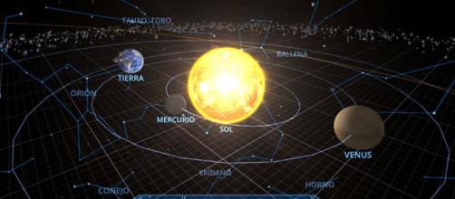 Astronomía: El Cielo en enero de 2018 | Diario Ronda - diarioronda.es