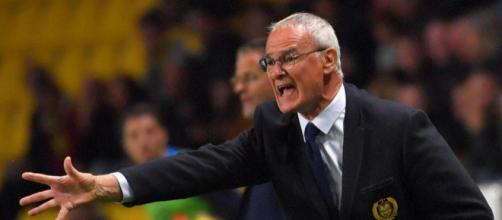 Claudio Ranieri a transformé l'équipe de Nantes !