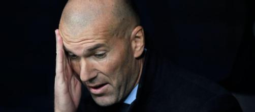 Dalla Spagna: clamoroso, Zidane verso l'esonero? Quel sogno Juve ... - ilbianconero.com