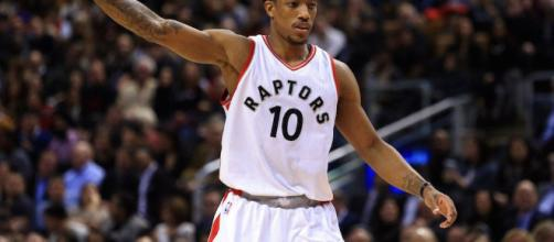 DeMar DeRozan lead Raptors over Rockets with 27 points, 6 rebounds ... - sportando.com