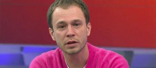 Esposa de Leifert cedeu entrevista e falou sobre síndrome