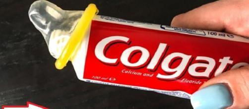 Essas são algumas das utilidades da pasta de dente