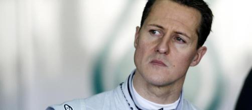Esperanza para Michael Schumacher