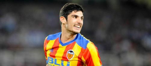 Gonçalo Guedes va revenir au sein du Paris Saint-Germain ?