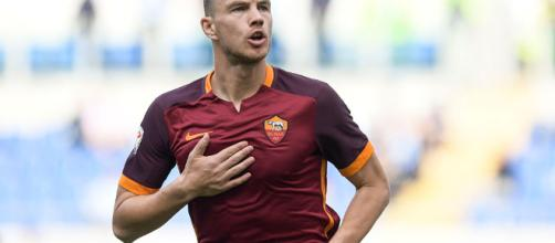 Ingaggi della Serie A – Roma, Dzeko e Nainggolan i top player ... - gazzamercato.it