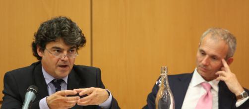 Jorge Moragas ha sido el responsable de Sociedad Civil Catalana