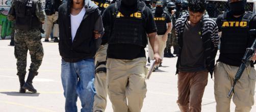 Maras: las pandillas que aterrorizan Centroamérica - Sputnik Mundo - sputniknews.com