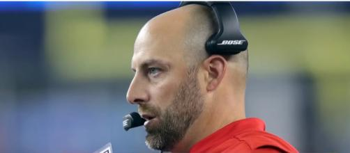 Matt Nagy will be the next Bears coach [Image via NFLWorld/Youtube screencap]
