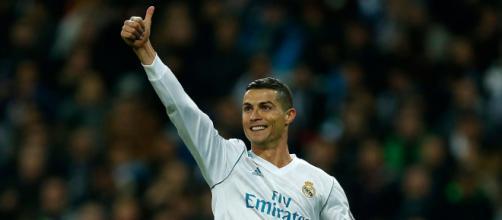 Mercato : Ronaldo réclame deux joueurs du PSG !