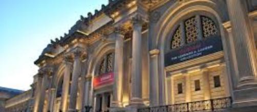 Metropolitan Museum of Art. [Image Credit: Pixabay]