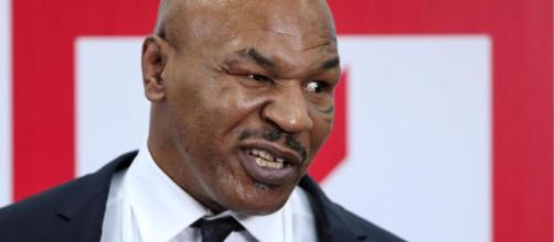 Mike Tyson opens new 40-acre cannabis ranch after California ... - thesun.co.uk