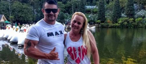 Mulher é morta por afogamento e homem comete suicídio em Caxias do Sul