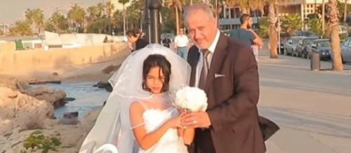 "O ""casal formado por pastor de 60 anos e menina de 12"