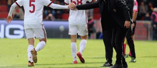 Samp-Milan: Montella da 3, tutti i voti rossoneri - Articolo di ... - calciomercato.com