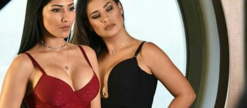Simone e Simaria estrelam campanha de lingerie. Em breve, lançam novo clipe com Alok