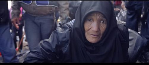 Syrian Refugees: A Human Crisis Revealed in a Powerful Short Film -- National Geographic/YouTube Caption