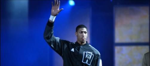 The Celtics might set aside their desire to add Anthony Davis to pursue another star player -- [NBA via YouTube screencap]