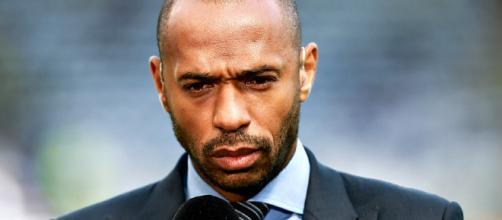 Thierry Henry a récemment parlé de ce joueur que suit le Paris Saint-Germain