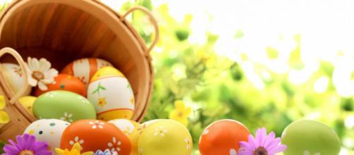 Quand è Pasqua 2018 Data E Vacanze Calendario Scolastico