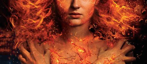 X-Men: The Dark Phoenix 2018 Fox
