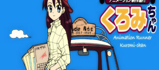 'Animation Runner Kuromi': una aventura creativa