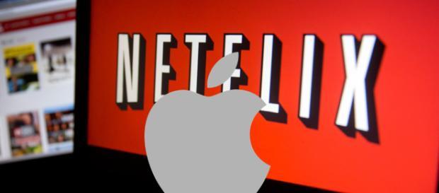 Apple potrebbe comprare Netflix quest'anno