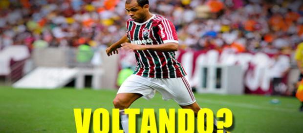 Atleta pode vir sem custo ao Fluminense