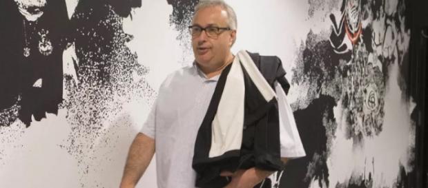Diretoria do Corinthians ode anunciar novo reforço a qualquer momento