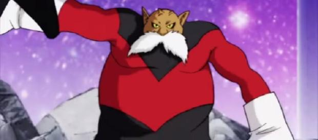 'Dragon Ball Super': Toppo's shocking new power against Gohan and Universe 7. Image credit: DbTR/YouTube screenshot