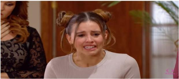 Fernanda ataca Camila e Mariana. (Foto Reprodução).