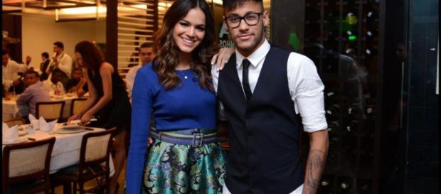 Know Bruna Marquezine's past love affairs; Currently dating Neymar - frostsnow.com