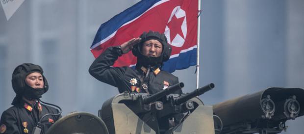 L'arsenal nucléaire de la Corée du Nord est complet