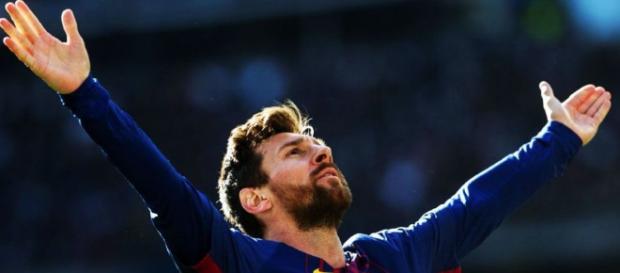 Messi impone un fichaje a Bartomeu tras conquistar el Bernabéu (y ... - diariogol.com