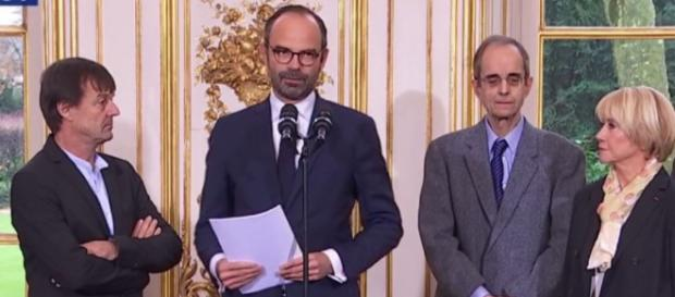 Notre-Dame-des-Landes : «Le gouvernement prendra une décision ... - leparisien.fr