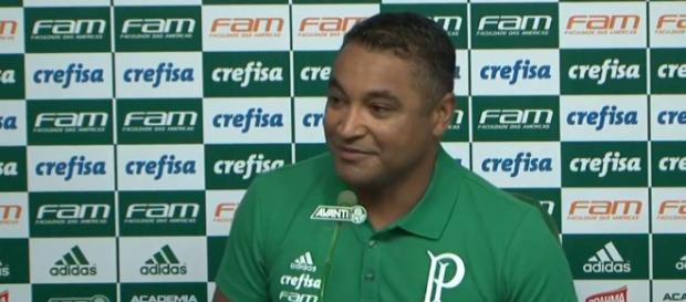 Palmeiras faz novas contratações para 2018 e pretende sair na frente dos rivais