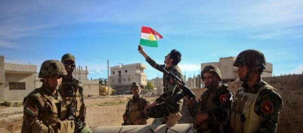 Medio Oriente, iniziata una nuova guerra