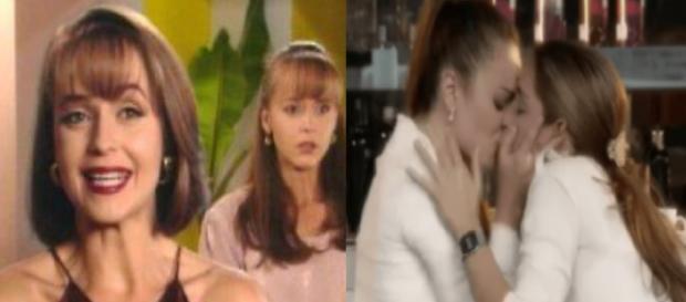 Remake de 'A Usurpadora' terá Paola lésbica, Carlinhos traficante e muito mais