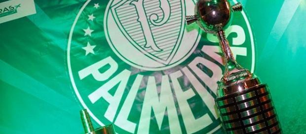 Uma Libertadores foi a maior conquista do Verdão