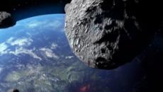 Asteroide passa raspando pela Terra