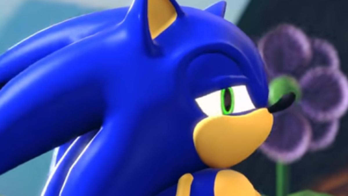 Sonic The Hedgehog Idw Comic Reveal And Future Direction