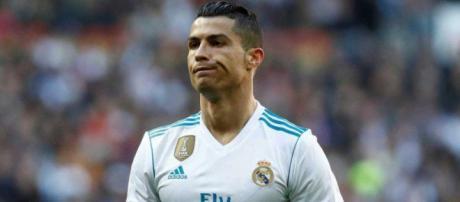 de fin de año: ¿Cristiano Ronaldo preso? - com.ar